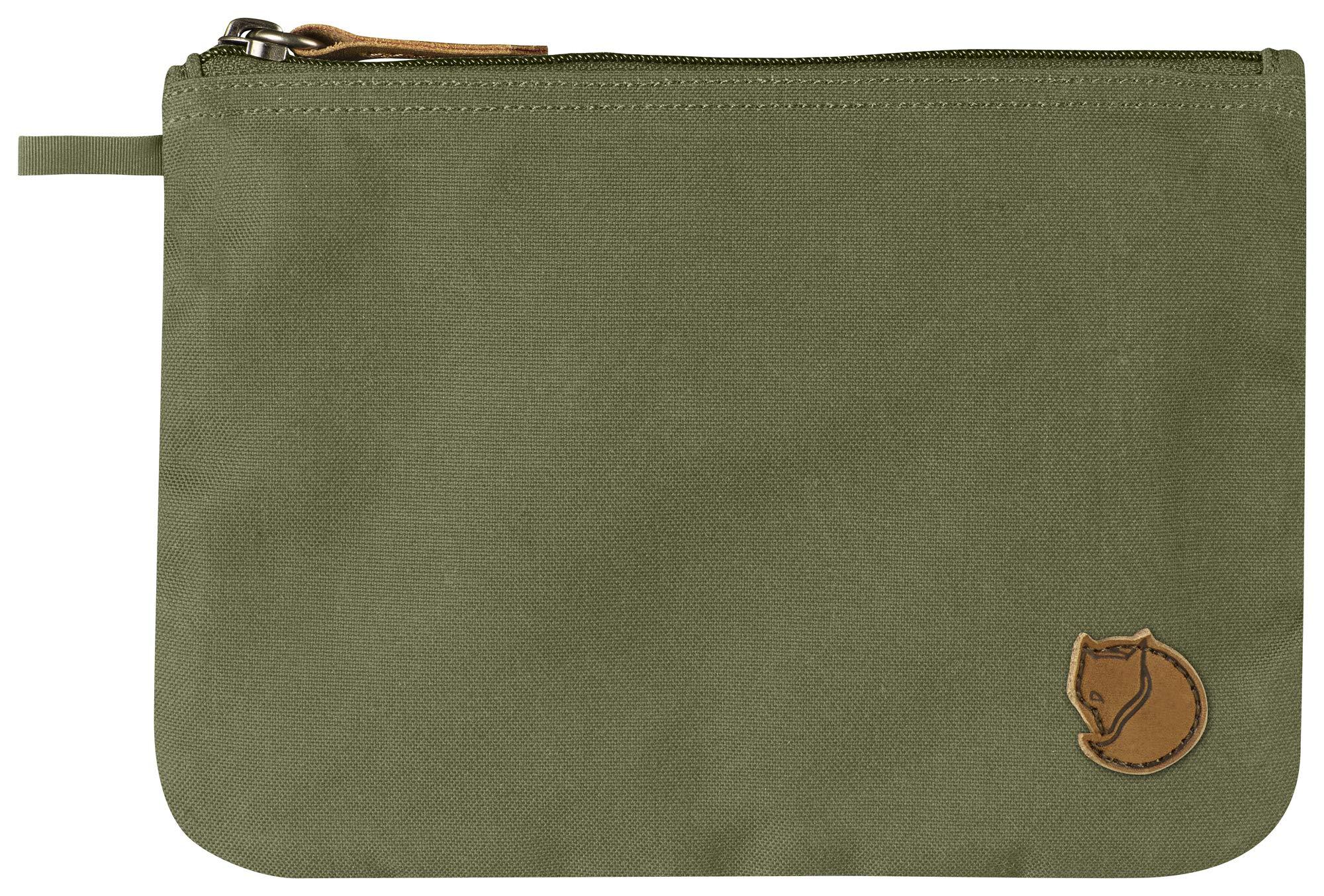 Fjallraven - Gear Pocket, Green