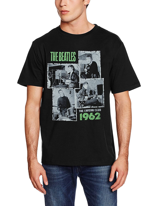 Rockoff Trade Herren T-Shirt Cavern Shots 1962