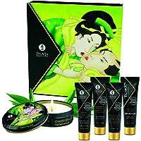 Shunga Geishas Secret Collection Green Tea Aceite