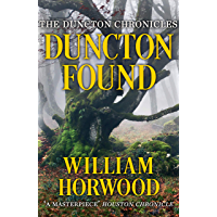 Duncton Found (The Duncton Chronicles Book 3) (English Edition)