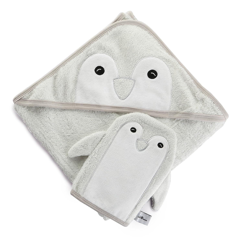 Amazon.com: Juego de toallas y toallas de baño orgánicas de ...