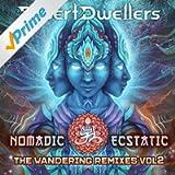 Nomadic Ecstatic: The Wandering Remixes, Vol. 2