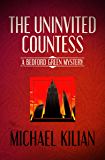 The Uninvited Countess (The Bedford Green Mysteries Book 2)