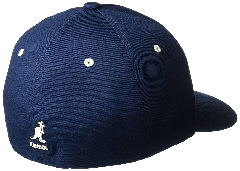 aaed5938558 Kangol Men s Retro Baseball Cap at Amazon Men s Clothing store