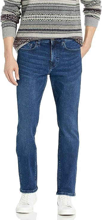 Goodthreads Mens Standard Skinny-fit Comfort Stretch Jean