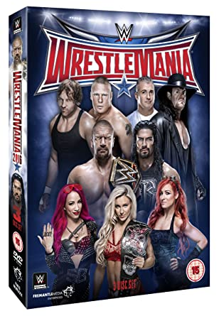 wwe wrestlemania 2017 game download