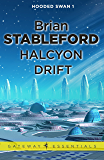 Halcyon Drift: Hooded Swan 1