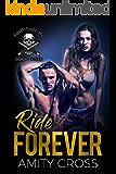 Ride Forever (Fortitude MC Book 3)