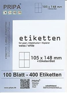 Weißes Etikett von usa