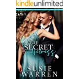 The Secret Heiress (The Bolles Dynasty Book 2)