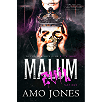 Malum: Part 1 (The Elite Kings' Club Book 4) (English Edition)