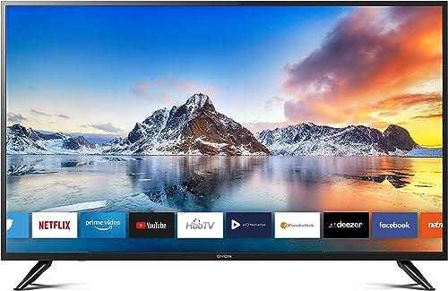 DYON-Smart-49-XT-49-Zoll-Fernseher-4K-Ultra-HD-Smart-TV