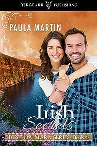Irish Secrets: Mist na Mara Series: #3