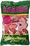 Haribo Caramelle Chamallows Rubino Gr175