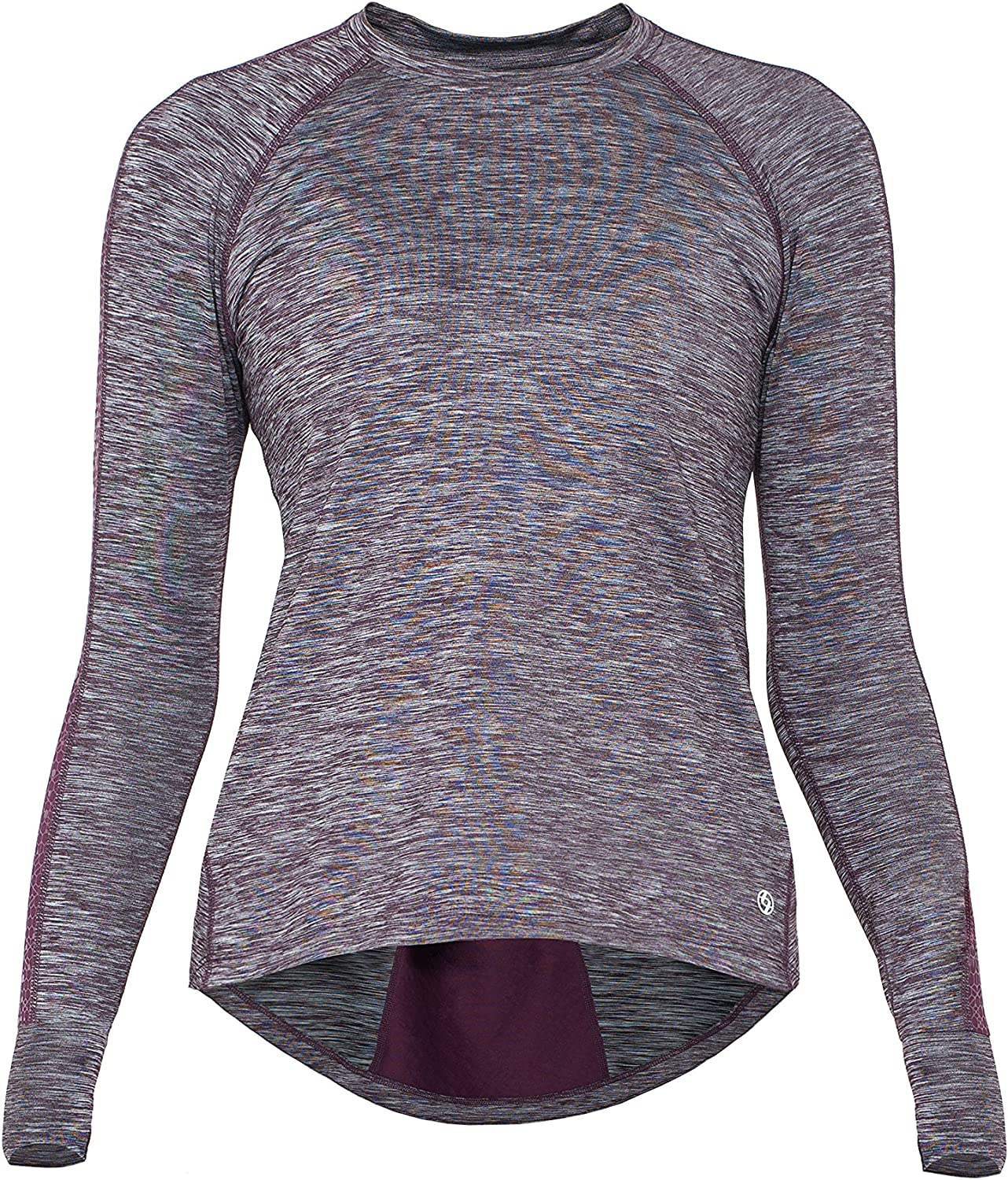 Lija Womens Glow Top