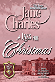 A Lass for Christmas (Tenacious Trents Series #4) (Tenacous Trents)
