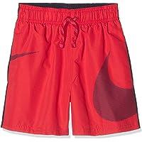 NIKE Volley - Pantalones Cortos Unisex niños