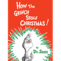 How the Grinch Stole Christmas (Classic Seuss) (English Edition)