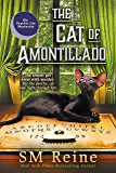 The Cat of Amontillado: A Cozy Mystery (The Psychic Cat Mysteries Book 1)