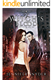 Of Witch's Blood (Ward Witches Book 1)