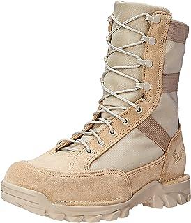 Amazon.com: Danner Men's Rivot TFX 8 Inch Tan Boot: Shoes
