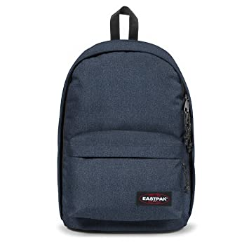 Eastpak Back To Wyoming Mochila, 43 cm, 27 L, Azul (Double Denim): Amazon.es: Equipaje