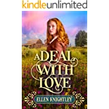 A Deal With Love: A Historical Western Romance Book