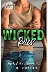 Wicked Rules (Wicked Bay Book 2) Kindle Edition