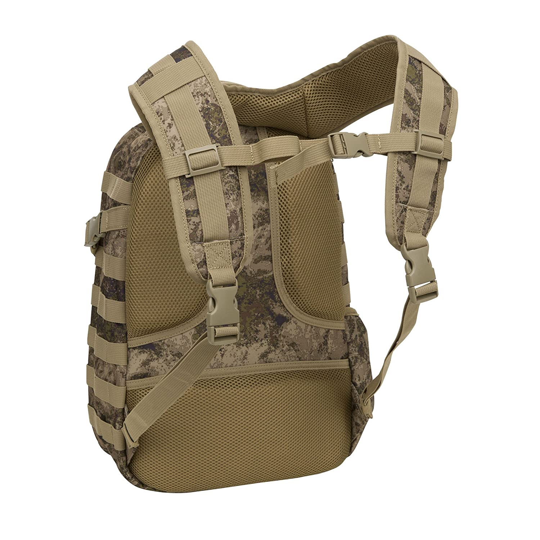Amazon.com  SOG Ninja Tactical Daypack Backpack Desert Camo Molle  Sports    Outdoors ef8d6889496