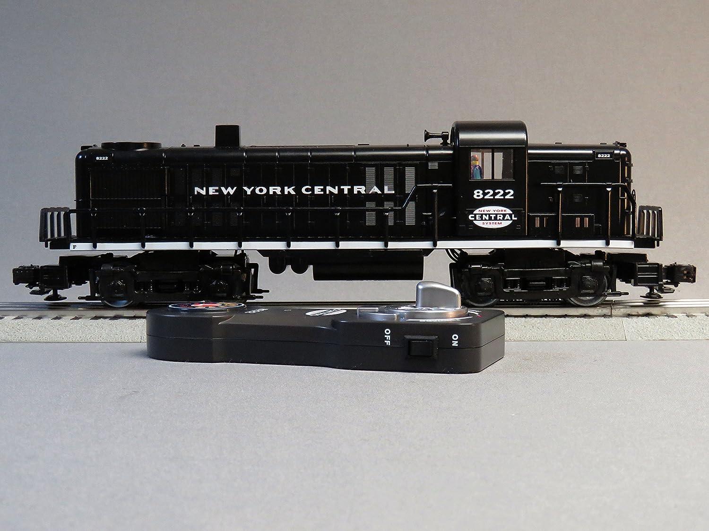 LionChief NYC RS-3 Remote Control Diesel Engine