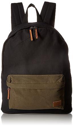 c05487f7138f Amazon.com  Roxy Junior s Sugar Baby Canvas Colorblock Backpack ...