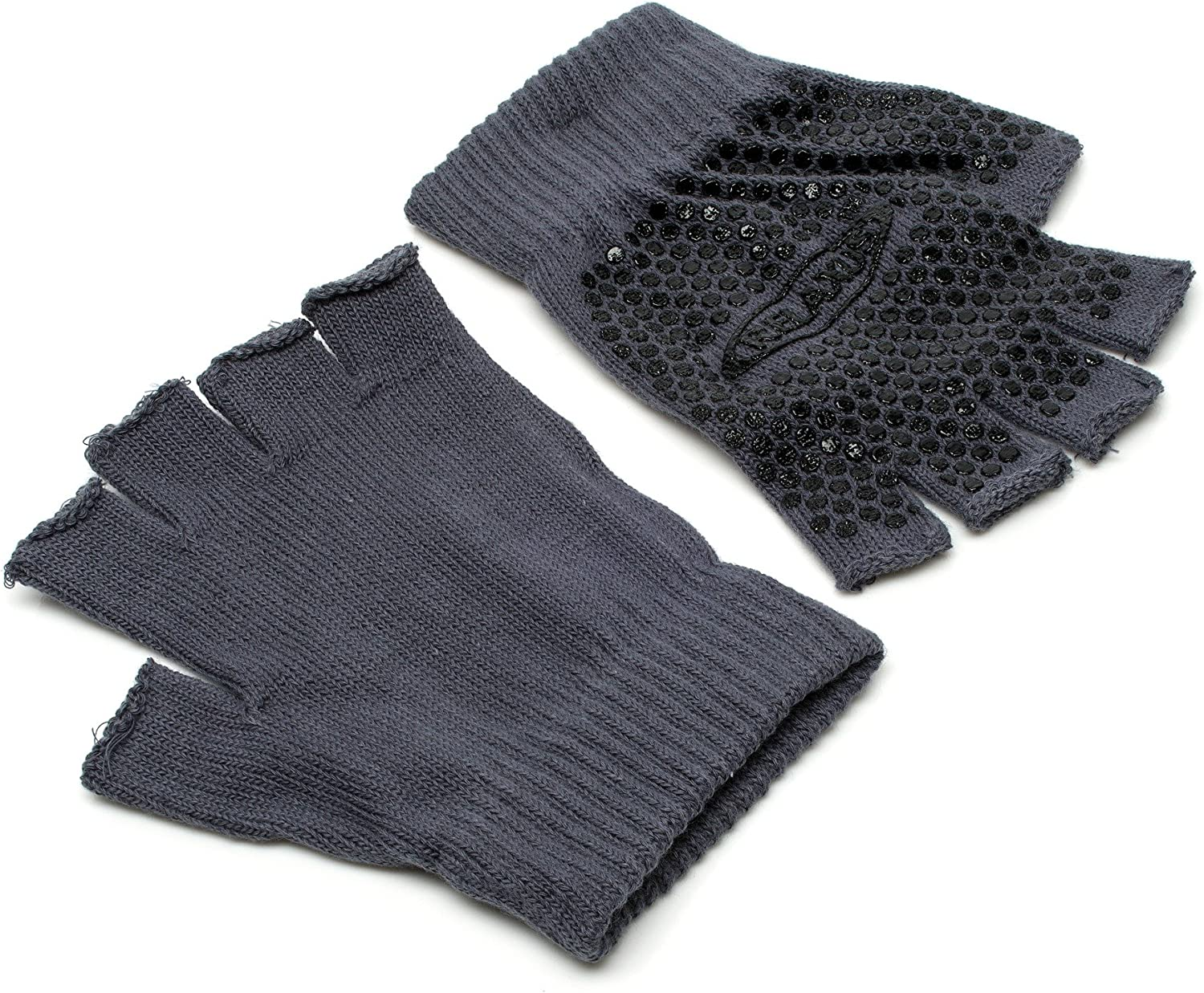 Non Slip Yoga Gloves with Grips