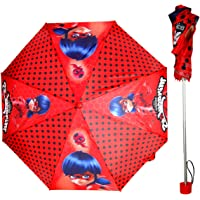 Extendable Ladybug Umbrella for Kids!Officially Licensed