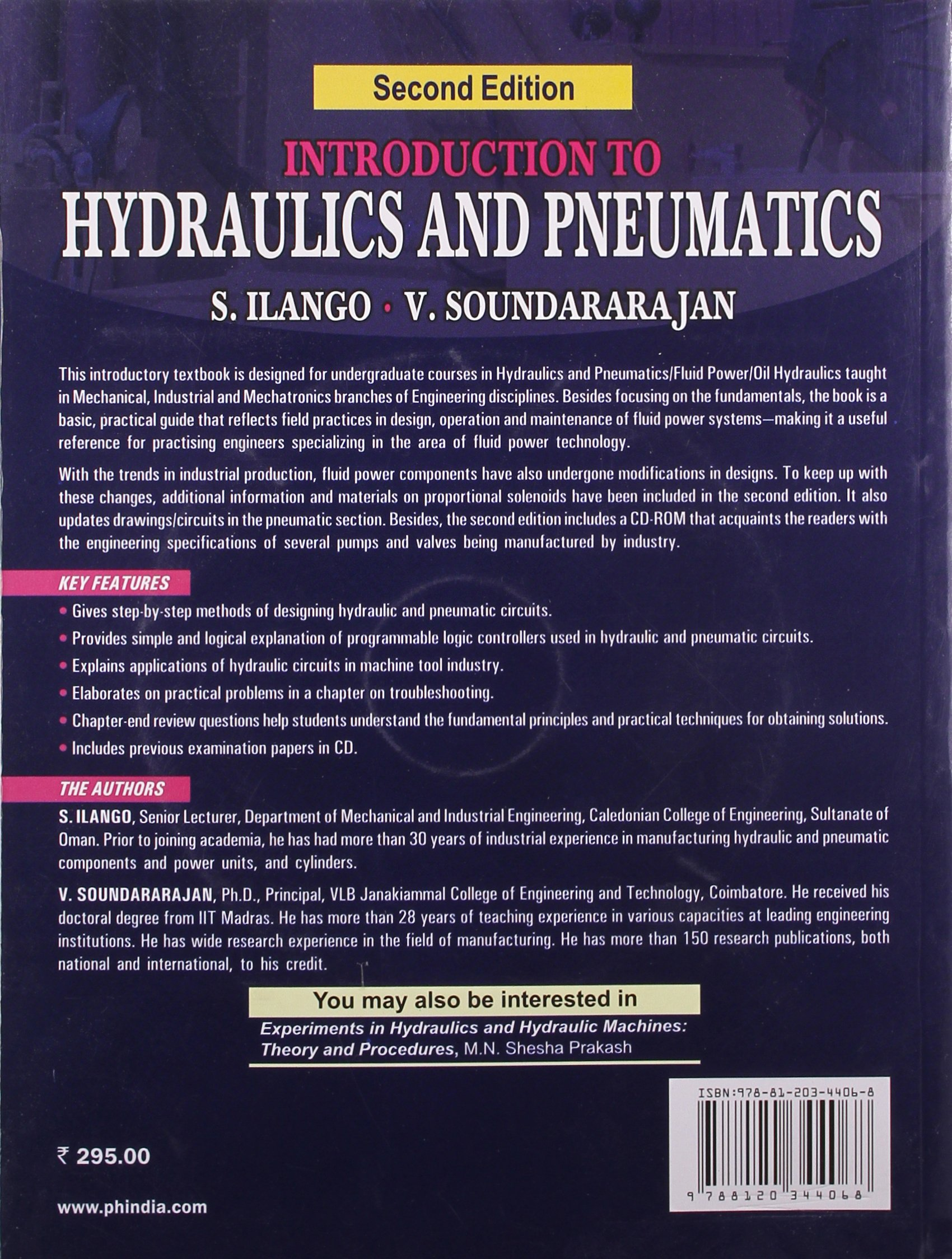Buy Introduction To Hydraulics And Pneumatics Book Online At Low The Basics Of Hydraulic Circuitry Prices In India Reviews Ratings
