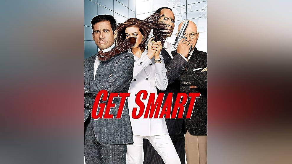 Get Smart [dt./OV]