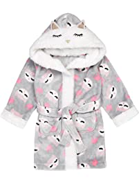 d5efc95ef989 Girl s Bathrobes