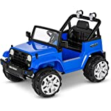 Amazon.com: Kid Trax Dodge Charger Pursuit 12V Police Car ...