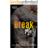 Break Me: A Redemption Road Story