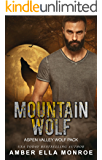 Mountain Wolf (Aspen Valley Wolf Pack Book 6)
