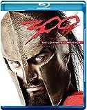 300 〈スリーハンドレッド〉 コンプリート・エクスペリエンス [Blu-ray]