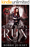 Lone Wolf's Run (Wolf Point Academy Book 2)