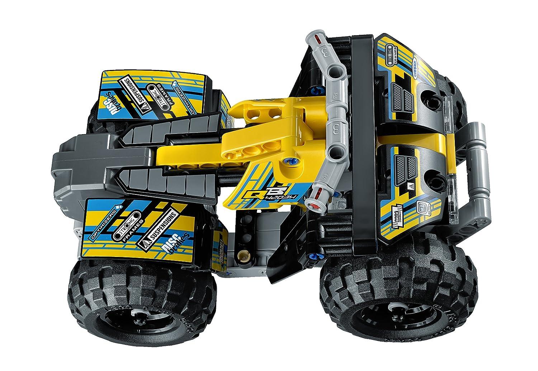 LEGO Technic Quad Bike 6100259