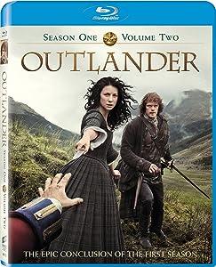Outlander: Season One - Volume Two [Blu-ray]