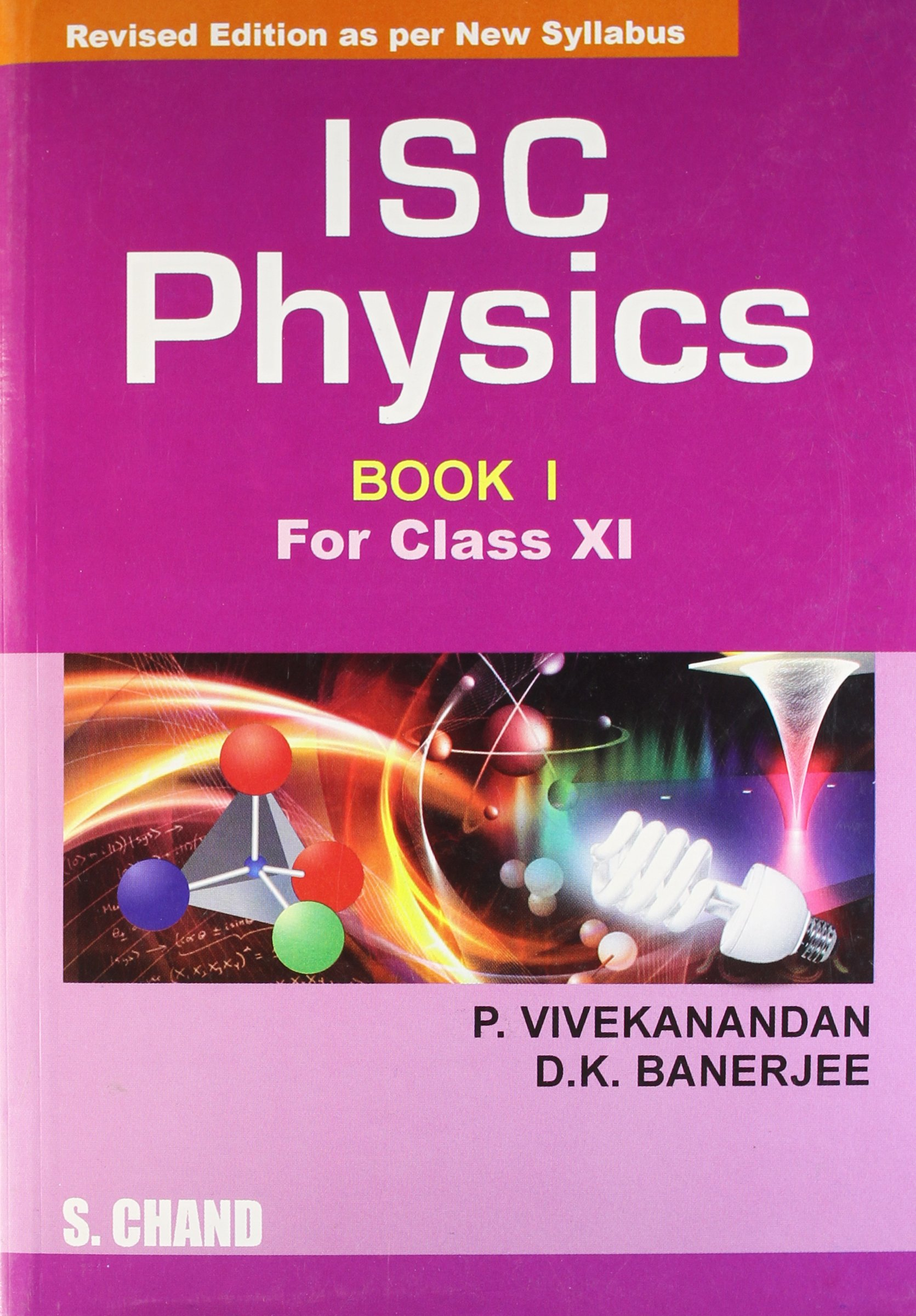 Amazon In Buy Isc Physics Book 1 For Class Xi Old Edition Book