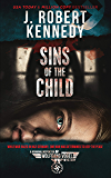 Sins of the Child (The Kriminalinspektor Wolfgang Vogel Mysteries Book 2)