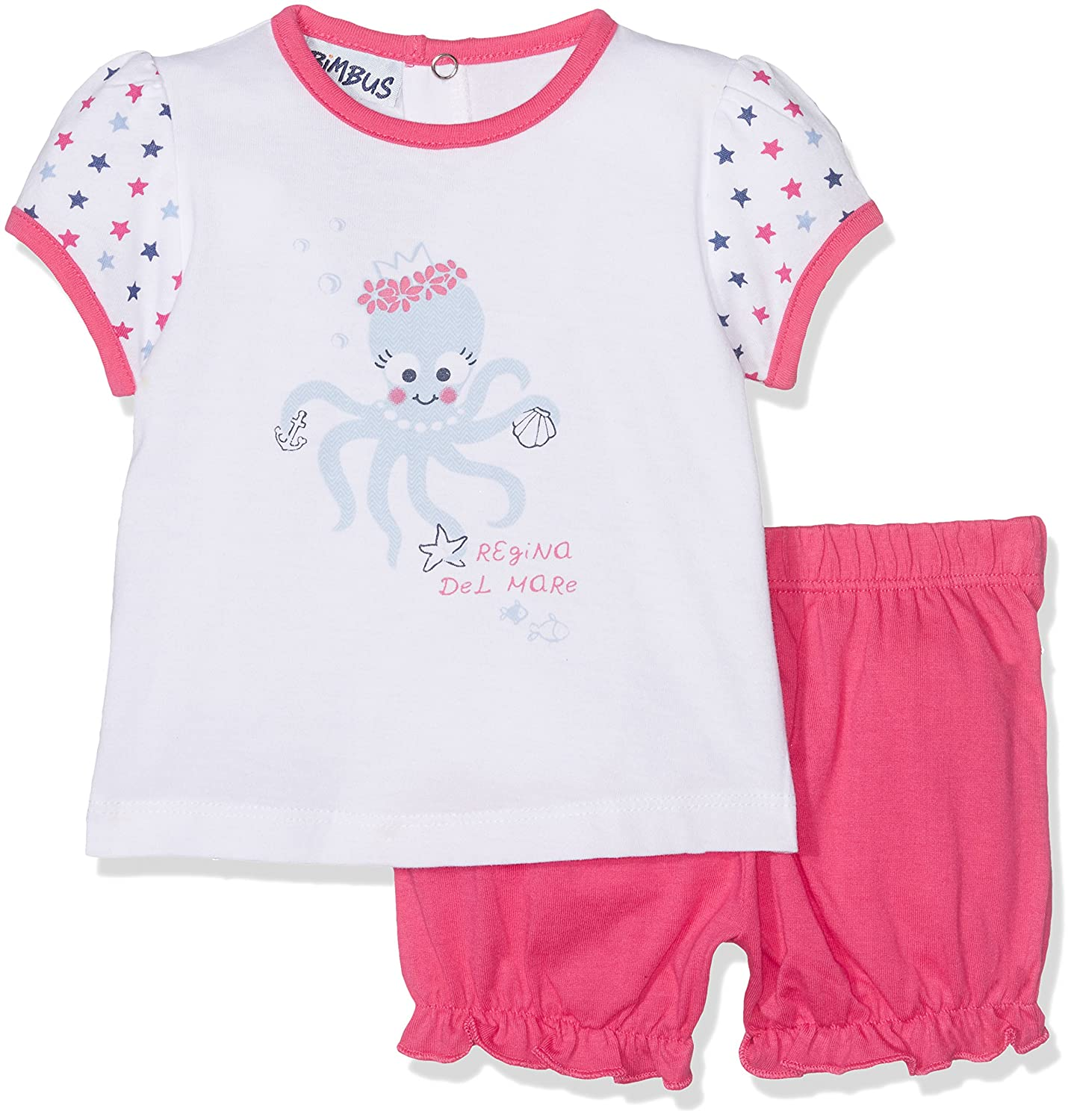 Bimbus Baby Girls  171ICEM004 Clothing Set 047b146c39e