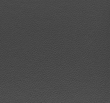 Film Adhesif Decoratif Pour Meuble Effet Matiere Cuirs Anthracite 67 5 X 150 Cm Impermeable Pvc Sans Phtalates 53215