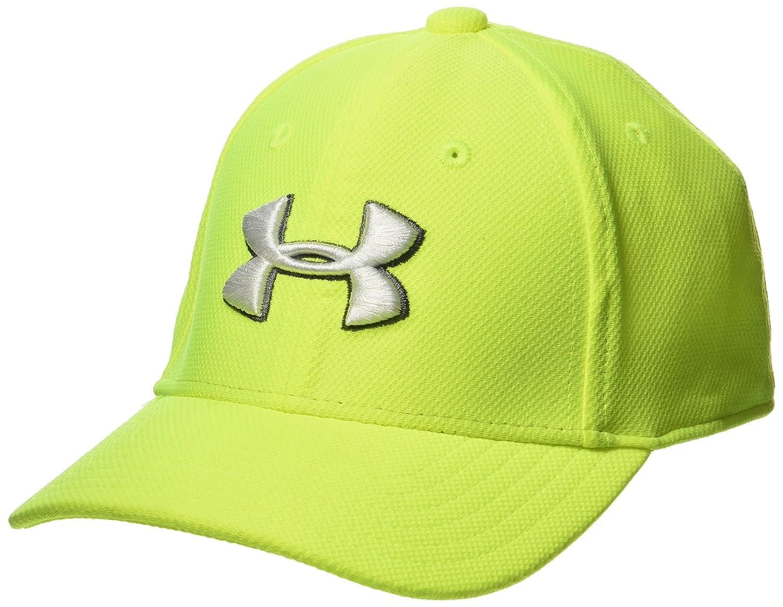 Under Armour Boys Baby Boys Boys' Baseball Hat hi gh/vis Yellow 1-3 27E70002-03