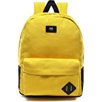 Vans Old SKOOL III Backpack Mochila Tipo Casual 42 Centimeters 22 Amarillo (Sulphur)