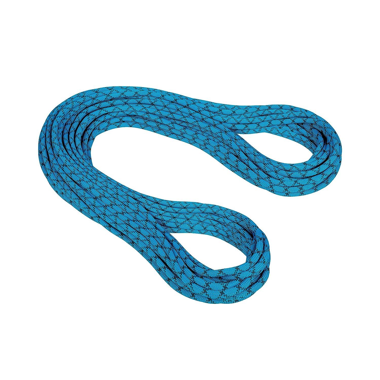 Mammut(マムート) Infinity Protect 9,5 mm インフィニティー プロテクト 9.5mm 50m caribbean blue marine 2010-02703 [並行輸入品]   B07S3GGW7D